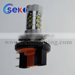 2015 New product 80W canbus h15 led drl bulb for VW golf BMW Benz