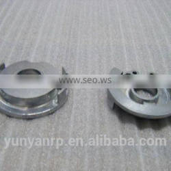 cutter machining fast prototype mould aluminium rapid prototyping