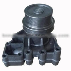 Auto Cooling Parts Water Pump 4089908 4089909 For CUMMINS