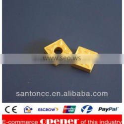 CNC CNMG Tungsten carbide cutting blades