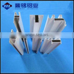 customize aluminum profiles for sliding window track