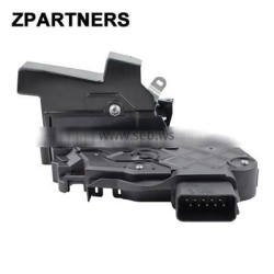 Car Door Lock Set Actuator System Locking Kits For Land Rover DISCOVERY III L319 L359 L538 L320 LR011277