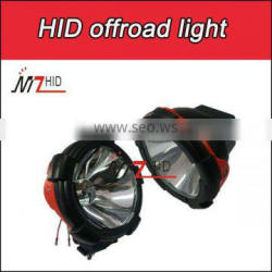 9inch,35W,12V HID Work Light / Hid offroad light with spot beam/flood beam