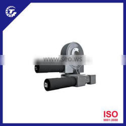 7 inch dual axis slewing drive for solar tracker systerm