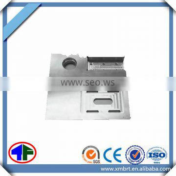 Precision high quality sewing machine parts