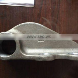 Gery iron casting parts