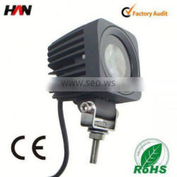 9-32Volt DC 12v 10w led work light