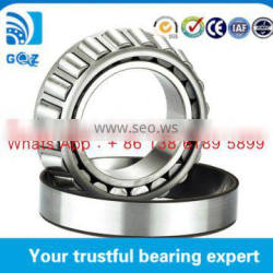 China manifacturer taper roller bearings with cheap price and high quality
