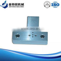 aluminium die casting machine parts made in Chongqing,China