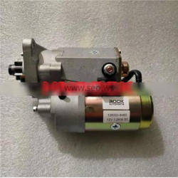 NEW STARTER MOTOR 34070-16800 34070-16801 34070-16802 34070-16803 128000-8460 128000-8461 128000-8462 FOR Kubota Tractor