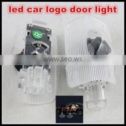 For Toyota LED Car Door Logo Light Laser Welcome Ghost Shadow Projector Light