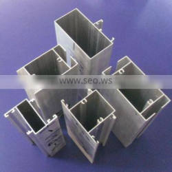 Aluminium profiles for Djibouti market