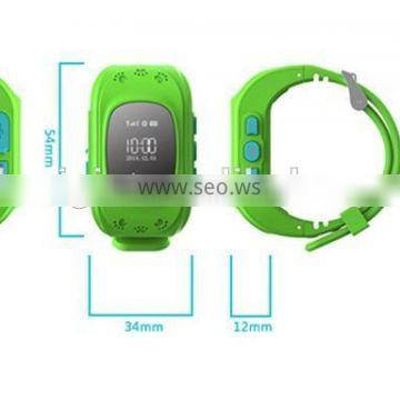 Excellent quality best sell outdoor sports gps watch tracker