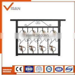 Sell more than 30 countries aluminum fence, fence of aluminum