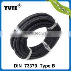 Pro factory low pressure cotton overbraided petrol oil hose