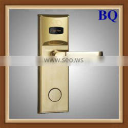 K-3000G1B Stainless Steel Low Power Consumption and Low Temperature Working Hotel Management System Card Door Lock