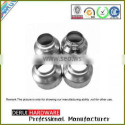 steel deep drawing component stamping