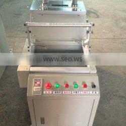 sequins punching machine Best Quality sequin punching machine for making the sequin disks