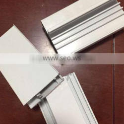 Aluminum profiles for Afican market from the suppliers of China
