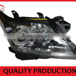 car head lamp used for LEXUS LX570 head lamp Supplier's Choice