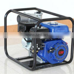 Irrigation Gasoline Power Water Pump 3 inch WP-80