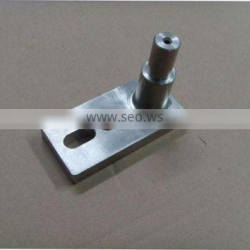 CNC steel work custom Welded precision part machining