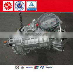 Fast Gearbox Transmission Assembly 12JSD180TA