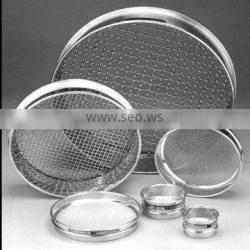 (Factory) Stainless Steel Standard Test Sieves
