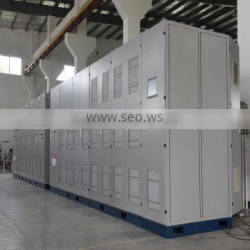 6kv Ac Electric Motor Speed Control Ac Drive Inverter Power Frequency Inverter 400kw