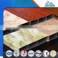 6063 T5 Aluminum Profiles for Sliding Door with Various Surface Treatment
