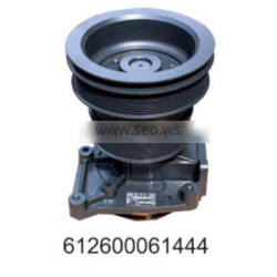 Water Pump for WEICHAI WP10 OEM :61800061007