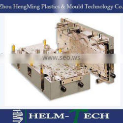 plastic injection moulding-electrical mould-3615