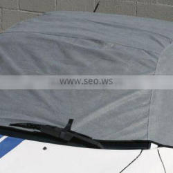 Customized Car Cover Non woven Material Top Car Cover