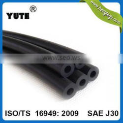 fuel system oil resistant high quality nbr rubber tube with sae 30r6