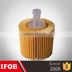 Ifob High quality Auto Parts manufacturer dielectric oil filter For Toyota CAMRY GSV40 04152-31090