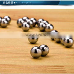 7.144mm AISI1015 carbon steel ball