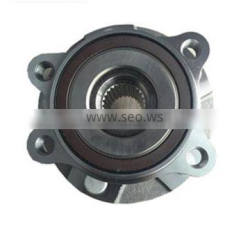High quality front wheel hub bearing 3DACF041D-6