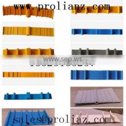 Jianfeng factory direct all kinds of color PVC water stops