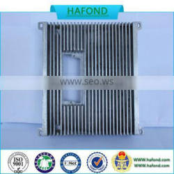 China Factory Supply best quality with Competitive Price copper heat sink