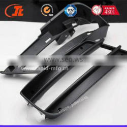 Plastic rapid prototype and mass production injection parts