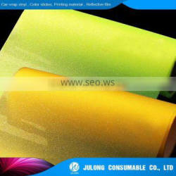 Julong car headlight color change film with good quality