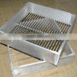 Grid sieve with Stainless steel material and different size