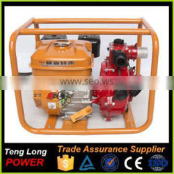 Fire Fighting Equipment Multi-use 2 Inch High Lift Water Pump