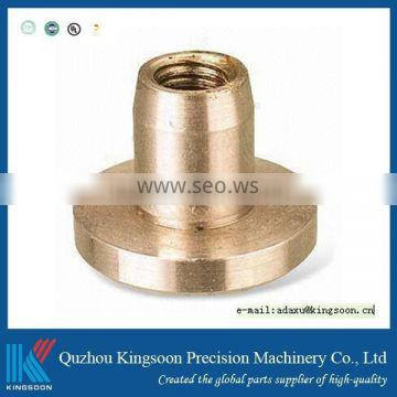 die casting parts customized requirements and drawings are accepted steel part
