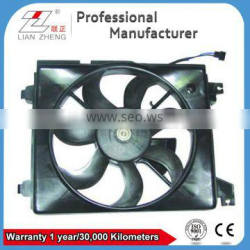 Radiator Cooling Fan/Fan motor 97730-2D000 97786-2D000 97730-2C000 97735-2D000 97737-2D000 for HYUNDAI Elantra