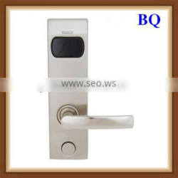 K-3000D5 Luxury Zinc Alloy RFID Contactless Card Lock for Low Temperature Working and with Low Power Consumption