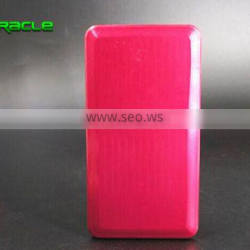 3D Sublimation Case Mold for Samsung Note3/N9006, 3d phone case