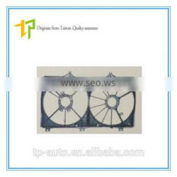 Auto parts radiator fan frame for Camry 2006