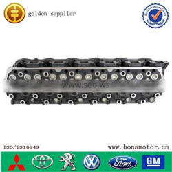 Cylinder Head For MITSUBISHI 6D16 7500 Bus 7.5D