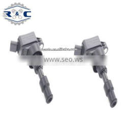 R&C Factory High Quality Car Spark Coils Koil Pengapian mobil 27301-2B140 ForHyundai Kia K4 1.8L Auto Ignition Coil